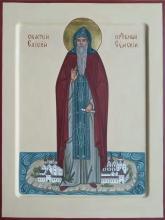 Святой Елисей